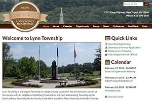 Lynn Township
