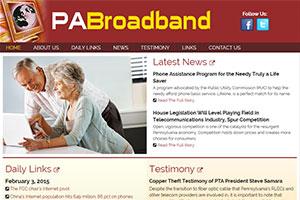 Pennsylvania Broadband News