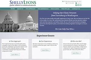 Shelly Lyons Communications