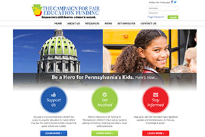 The Campaign for Fair Education Funding