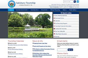 Salisbury Township, Lehigh County