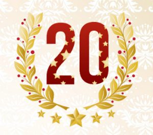 KFi 20th Anniversary In Business