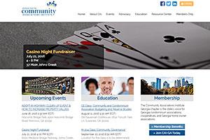Community Associations Institute - Georgia Chapter