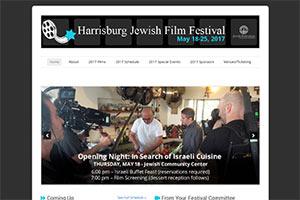 Harrisburg Jewish Film Festival
