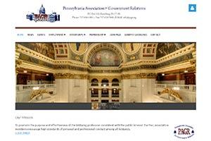 Pennsylvania Association for Government Relations